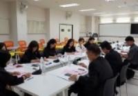 รูปภาพ : การประชุมคณะกรรมการประจำคณะ ครั้งที่ 96 (8/2560) วันที่ 19 กันยายน 2560 ณ ห้องประชุม บธ.3-202