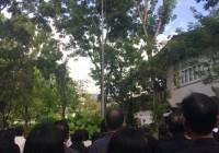 รูปภาพ : กิจกรรม เนื่องในโอกาสครบรอบ 100 ปี ธงชาติไทย