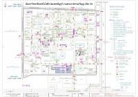 รูปภาพ : ผังมหาวิทยาลัยเทคโนโลยีราขมงคลธัญบุรี งานพระราชทานปริญญาาบัตร 59