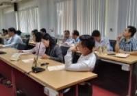 รูปภาพ : โครงการพัฒนาระบบและการติดตามผลการดำเนินงานประกันคุณภาพการศึกษา ณ มทร.ล้านนา ตาก (6 ธ.ค. 60)