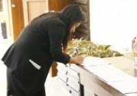 รูปภาพ : การประชุมขั้นตอนการปฏิบัติงานในระบบบริหารทรัพยากรองค์กร(ระบบERP)