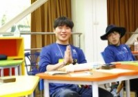 รูปภาพ : ต้อนรับคณะอาจารย์และนักศึกษาจาก KOREATECH