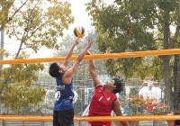 รูปภาพ : วอลเล่ยบอล
