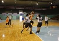 รูปภาพ : การแข่งขันบาสเกตบอล ประเภททีมหญิง วันที่ 4 กุมภาพันธ์ 2561