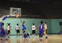 รูปภาพ : ประมวลภาพ วันที่ 6 กุมภาพันธ์ 2561(1)Basketball