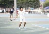 รูปภาพ : ประมวลภาพ วันที่ 6 กุมภาพันธ์ 2561(2)Tennis