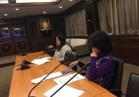 รูปภาพ : การประชุมคณะกรรมการพัฒนาระบบและกลไกการประกันคุณภาพการศึกษา มทร.ล้านนา ครั้งที่ 1/2561