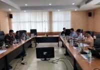 Image : ผอร่วมประชุมทำง8โครงการพืชอุตสาหกรรม