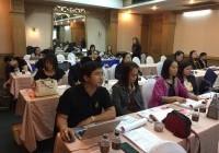รูปภาพ : โครงการประชุมสัมมนาเชิงปฏิบัติการแนวทางการปฏิบัติสำหรับเลขานุการคณะกรรมการประเมินฯ (22-23 ก.พ. 61)
