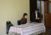 รูปภาพ : การประชุมครั้งที่ 124 (มี.ค. 61) วันที่ 8 มีนาคม 2561