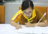 รูปภาพ : การประชุมประจำกองพัฒนานักศึกษา ครั้งที่ 2/2561