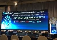 รูปภาพ : คว้ารางวัล ในการประกวดนวัตกรรมซอฟต์แวร์ด้านสุขภาพ