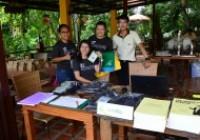 รูปภาพ : โครงการจัดการเรียนการสอนรูปแบบนานาชาติ (English Program)