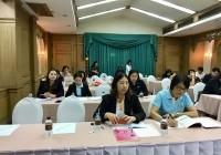 รูปภาพ : โครงการประชุมสัมมนาการจัดทำรายงานการประเมินตนเอง มทร.ล้านนา ปีการศึกษา 2560