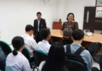 รูปภาพ : โครงการแลกเปลี่ยนนักศึกษาเพื่อเข้าร่วมการเรียนการสอนร่วมกับมหาวิทยาลัยบราวิจายา อินโดนีเซีย (สาขาพืชศาสตร์)