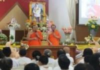 รูปภาพ : พระมหาสมปอง ตาล ปุตฺโต