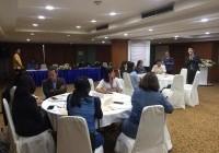 รูปภาพ : ประชุมเชิงปฎิบัติการ OTOP อ.ฮอด