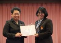 รูปภาพ : มอบรางวัลเชิดชูเกียรตินักวิจัย29ต.ค.2561