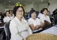 รูปภาพ : อ.ยุรธร จัดโครงการพัฒนาศักยภาพแกนนำผู้สูงอายุ รองรับสังคมผู้สูงอายุ