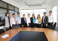 รูปภาพ : Tvat Hub Lanna ติดตามความก้าวหน้าความปลอดภัยในโรงงาน