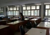 รูปภาพ : สาขาวิทยาศาสตร์ เชียงใหม่ กิจกรรม Big Cleaning Day เพื่อเตรียมความพร้อมการจัดการศึกษา ภาคเรียนที่ 2 ปี2561