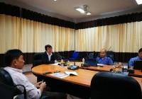 รูปภาพ : มทร.ล้านนา เชียงราย จัดการประชุมแนวทางการจัดทำธงนำองค์กร (Flagship) และแผนที่เดินทาง (Road Map)