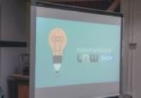 """Image : นว.โสตฯ วิทยบริการฯ บรรยายพิเศษ """"การสร้างเว็บไซต์สำเร็จรูปด้วย lnwshop"""""""