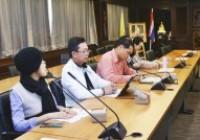 รูปภาพ : ทิศทางอุดมศึกษา วิกฤติอุดมศึกษา ยุคประเทศไทย 4.0