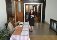 รูปภาพ : การประชุมครั้งที่ 135 (ก.พ. 62) วันที่ 7 กุมภาพันธ์ 2562