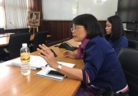 Image : การประชุมคณะกรรมการการจัดการความรู้ ครั้งที่ 3
