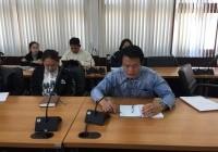 รูปภาพ : การประชุมคณะกรรมการการจัดการความรู้ ครั้งที่ 3