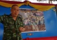 รูปภาพ : โครงการทหารพันธุ์ดี มณฑลทหารบกที่ 38