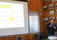 รูปภาพ : โครงการแลกเปลี่ยนเรียนรู้เพื่อพัฒนางานบริการวิชาการ มทร.ล้านนา 2562