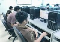 Image : สำนักวิทยบริการฯ จัดการทดสอบมาตรฐานด้านเทคโนโลยีสารสนเทศสำหรับนักศึกษาชั้นปีจบ พื้นที่พิษณุโลก