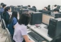 Image : สำนักวิทยบริการฯ จัดการทดสอบมาตรฐานด้านเทคโนโลยีสารสนเทศสำหรับนักศึกษาชั้นปีจบ พื้นที่น่าน