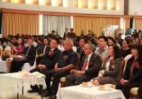 รูปภาพ : ประชุมวิชาการระดับชาติ พิบูลสงครามวิจัย ครั้งที่ 5 วันที่15มี.ค.2562