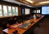 Image : การประชุมคณะกรรมการการจัดการความรู้ ครั้งที่ 4