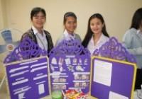 รูปภาพ : งานแสดงนิทรรศการและนวัฒกรรมของนักศึกษา
