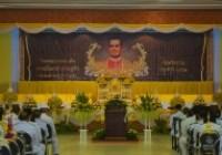 รูปภาพ :  วันที้ระลึกพระบาทสมเด็จพระนั่งเกล้าเจ้าอยู่หัว พระมหาเจษฎาราชเจ้า จังหวัดน่าน ประจำปี ๒๕๖๒