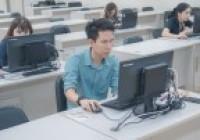 Image : วิทยบริการฯ จัดสอบมาตรฐานด้านเทคโนโลยีสารสนเทศ (RCDL) รอบเดือน เมษายน ๖๒