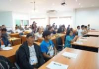 รูปภาพ : โรงเรียนเกษตรกร ภายใต้โครงการความร่วมมือทางวิชาการระหว่างจุฬาลงกรณ์มหาวิทยาลัย กับ มหาวิทยาลัยเทคโนโลยีราชมงคลล้านนา น่าน ประจำปีงบประมาณ 2562
