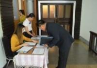 รูปภาพ : การประชุมครั้งที่ 138 (พ.ค. 62) วันที่ 2 พฤษภาคม 2562