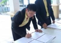 รูปภาพ : โครงการปฐมนิเทศนักศึกษาปฏิบัติประสบการณ์วิชาชีพครู10พ.ค.2562