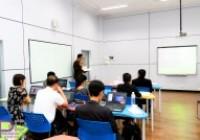 รูปภาพ : โครงการฝึกอบรมเชิงปฏิบัติการการเขียนบทความวิชาการเพื่อตีพิมพ์ในวารสารระดับชาติและระดับนานาชาติ ประจำปี 2562
