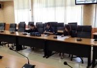รูปภาพ : ประชุมคณะกรรมการตรวจสอบพัสดุ 30พ.ค.62