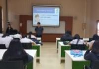 รูปภาพ : เตรียมความพร้อมนักศึกษาใหม่คณะบริหารฯ มทร.ล้านนา พล.ปี 2562