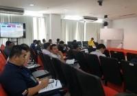 รูปภาพ : โครงการพัฒนาศักยภาพเครือข่ายครูฝึกวิชาชีพด้านระบบขนส่งทางราง