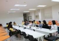 รูปภาพ : การต้อนรับและแนะนำพนักงานในสถาบันอุดมศึกษาที่ได้รับการบรรจุใหม่ครั้งที่ 1/2561 และครั้งที่ 1/2562