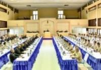 รูปภาพ : ประชุมศูนย์อำนวยการจิตอาสา24มิ.ย.62