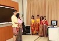 รูปภาพ : ศูนย์ภาษา มทร.ล้านนา ลำปาง จัดโครงการเรียนรู้วัฒนธรรมภาษาไทย สืบทอดและรักษาให้คงอยู่คู่สังคม 11กค62